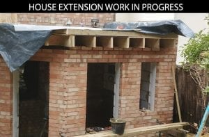 buildingconstructor previous work house extension room at bexley south london