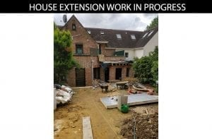 buildingconstructor previous work house extension at bexley south london