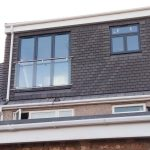 CONTRACTOR SHOWS OFF A LOFT CONVERSION IN NORTH LONDON